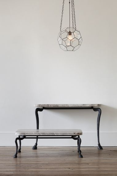Hoof Console Table by Rose Uniacke_3