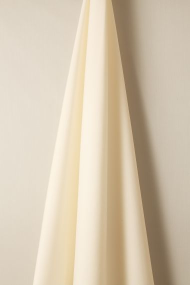 Cotton Sheeting Fabric in Petal by Rose Uniacke