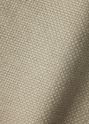 Heavy Weight Linen in Cement_0