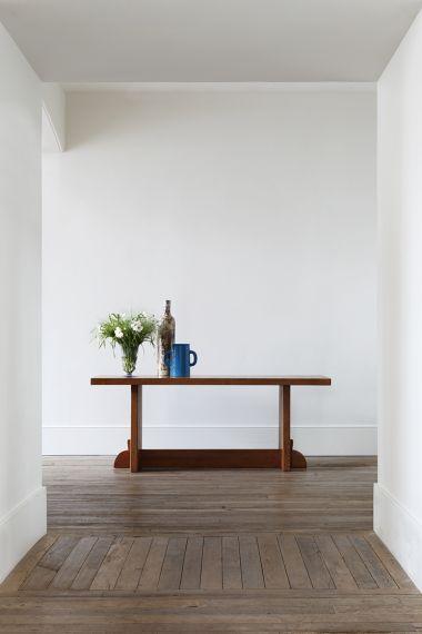 Lovö Dining Table by Axel Einar Hjorth_1