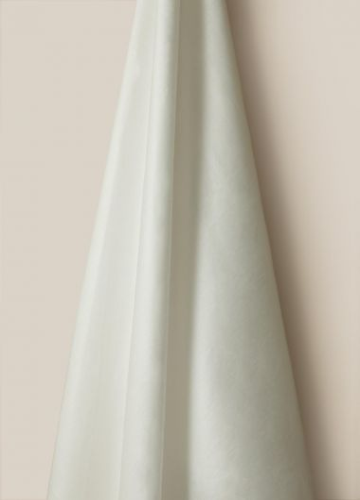 Light Weight Linen in Ivory_1