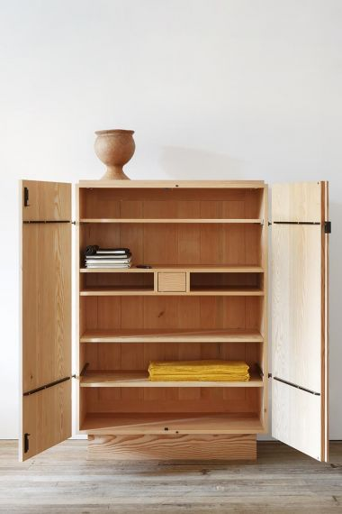 Douglas Fir Cabinet by Rose Uniacke_4