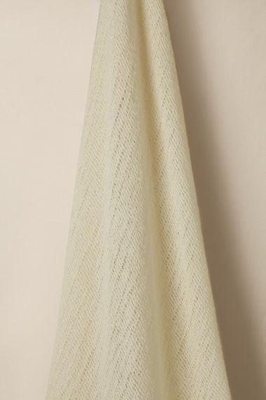 Sheer Wool in Cobweb_1