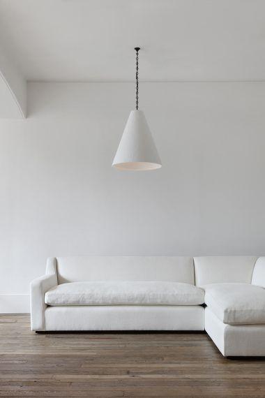 Corner Sofa by Rose Uniacke