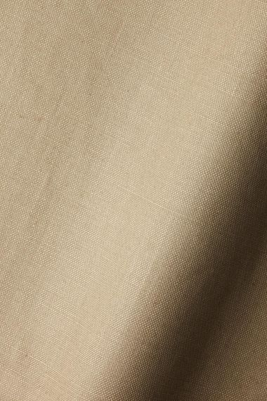 Mid Weight Linen in Mongoose_0