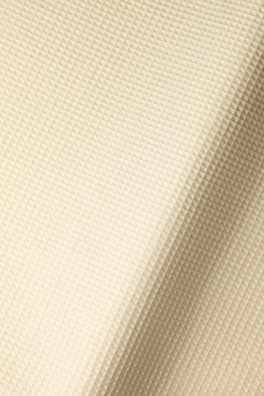 Textured Cotton in Honeycomb_0