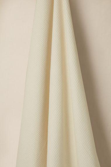 Textured Cotton in Honeycomb_1