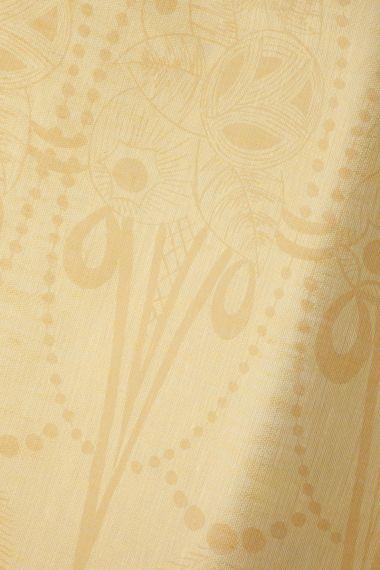 Sheer Linen in Pink Zelda on Honey_0