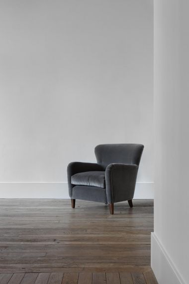 Club Armchair by Rose Uniacke_0