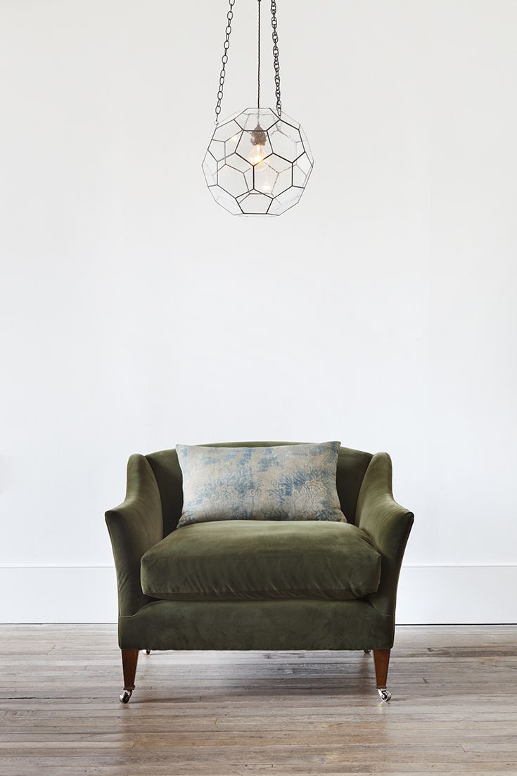Drawing Room Armchair by Rose Uniacke_0