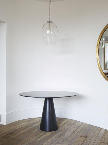 The Kilkenny Marble Centre Table by Rose Uniacke_1