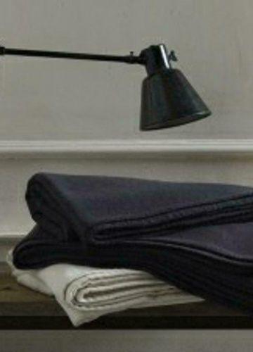 Large Blanket by Rose Uniacke