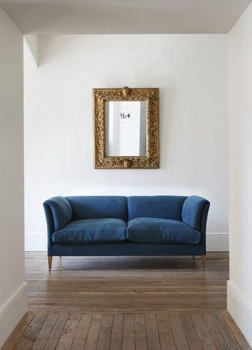 Classic Sofa by Rose Uniacke