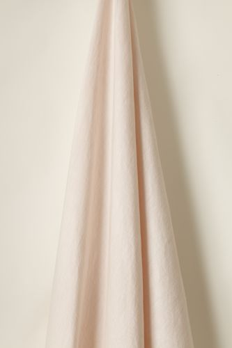 Light Weight Linen in Blush