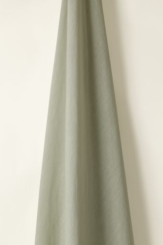 Light Weight Linen in Celadon