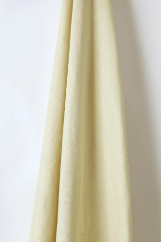 Heavy Weight Linen in Sorbet