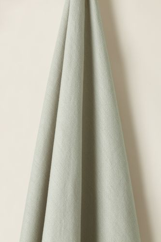 Heavy Weight Linen in Putty