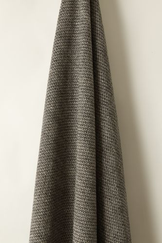 Textured Linen in Birdseye