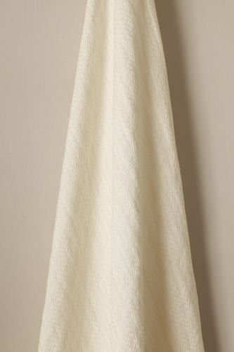 Textured Linen in Polar