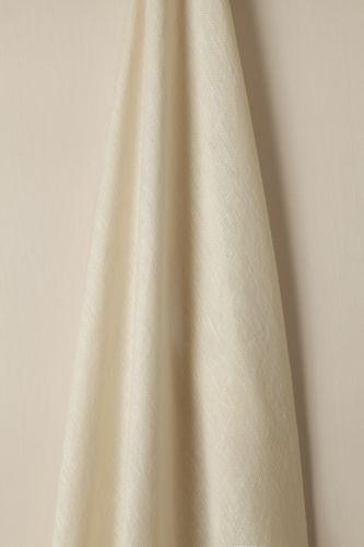 Sheer Linen in Almond