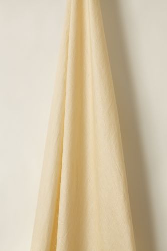 Sheer Linen in Honey