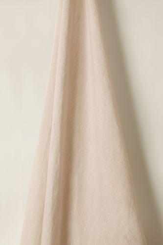 Sheer Linen in Sweetpea