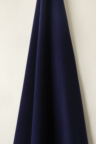 Wool in Royal Blue