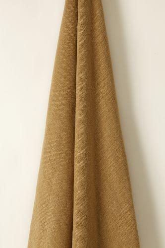 Heavy Weight Linen in Brandysnap