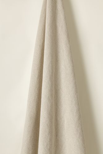 Heavy Weight Linen in Mink