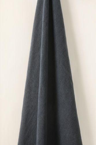 Heavy Weight Linen in Nautilus