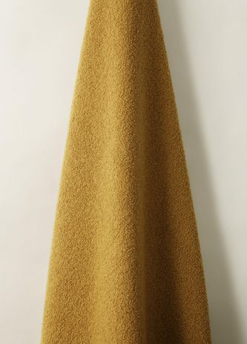 Wool in Nuthatch