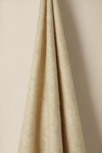 Silk in Ribbing