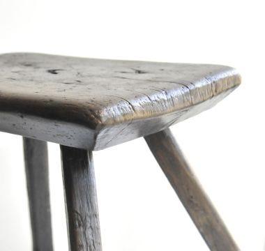 Bronze Stool by Rose Uniacke_2