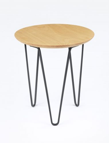 Chestnut Side Table by Rose Uniacke_1