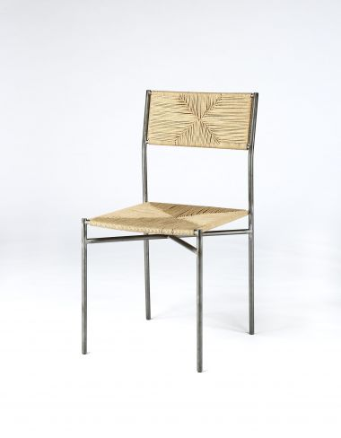 Simple Dining Chair by Rose Uniacke_2