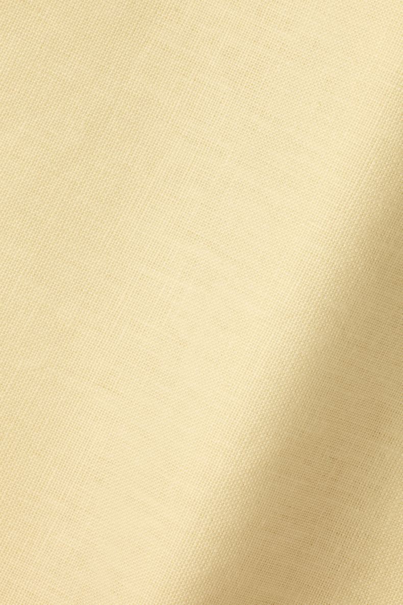 Light Weight Linen in Vellum by Rose Uniacke_0