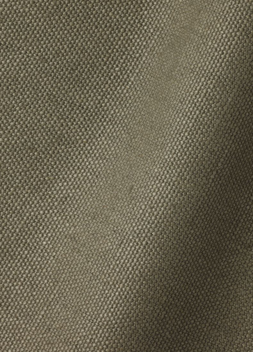Heavy Weight Linen in Clay_0