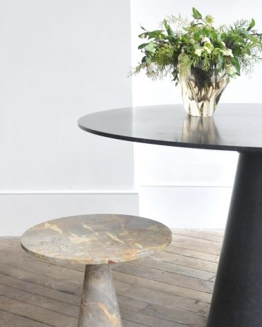 Marble Side Table by Rose Uniacke_4