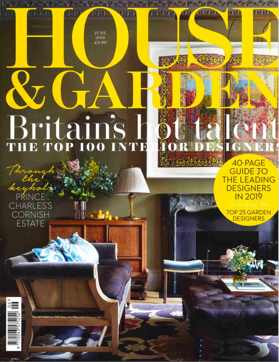 House Garden Top 100 Article Rose Uniacke